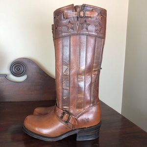 Frye 150th Anniversary Collection Boot 6.5 NWOB